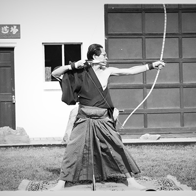 Bryan Trains with Shibata Sensei XX